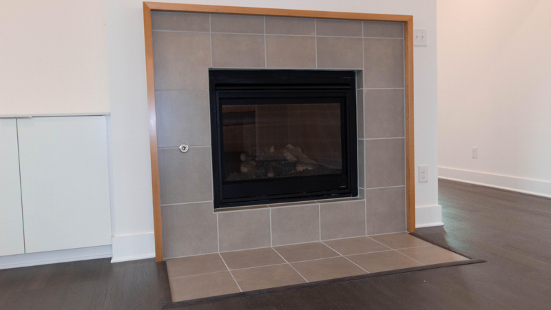 Fireplace: Options & Features for Custom Home