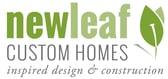 New Leaf Custom Homes (Dallas Texas)