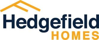 Hedgefield Homes Logo