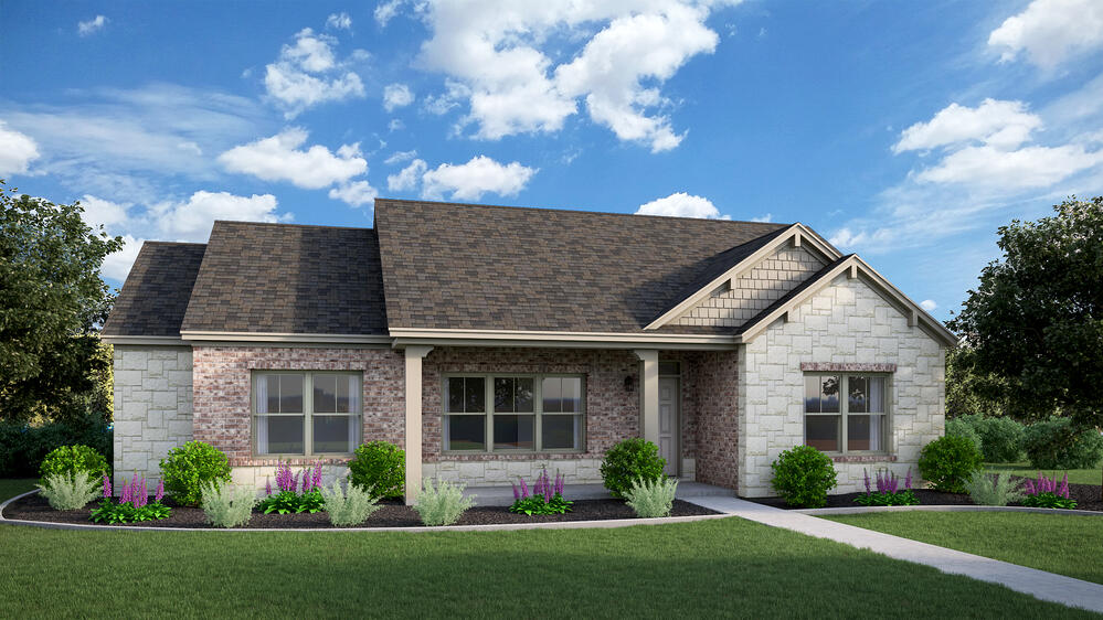 Financing for Your Custom Home Build