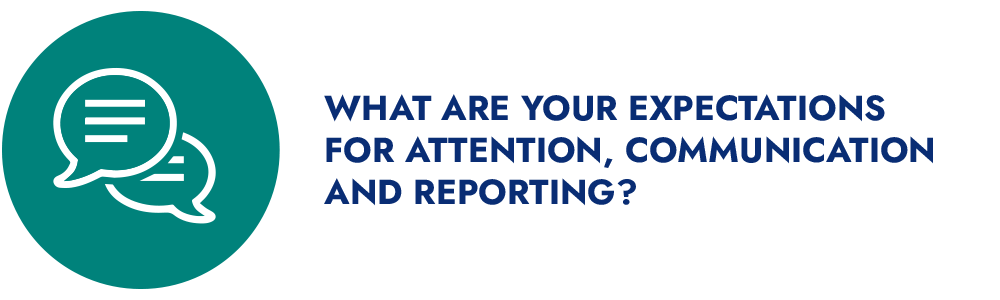 What Are Your Expectations for Attention, Communication and Reporting? (6 Questions to Ask Before Seeking Home Builder)