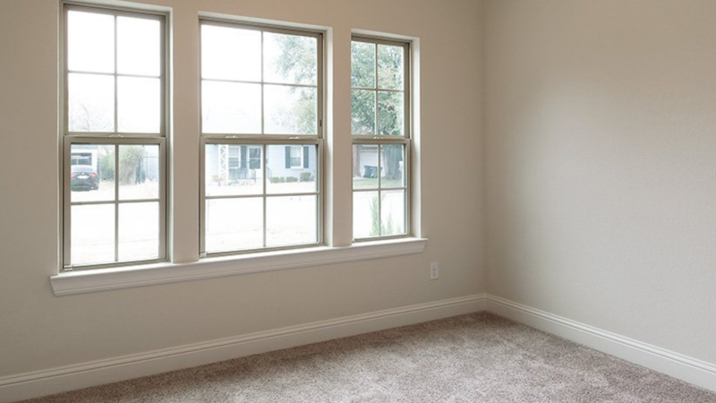 Unfinished Bonus Room: Options & Features for Custom Home