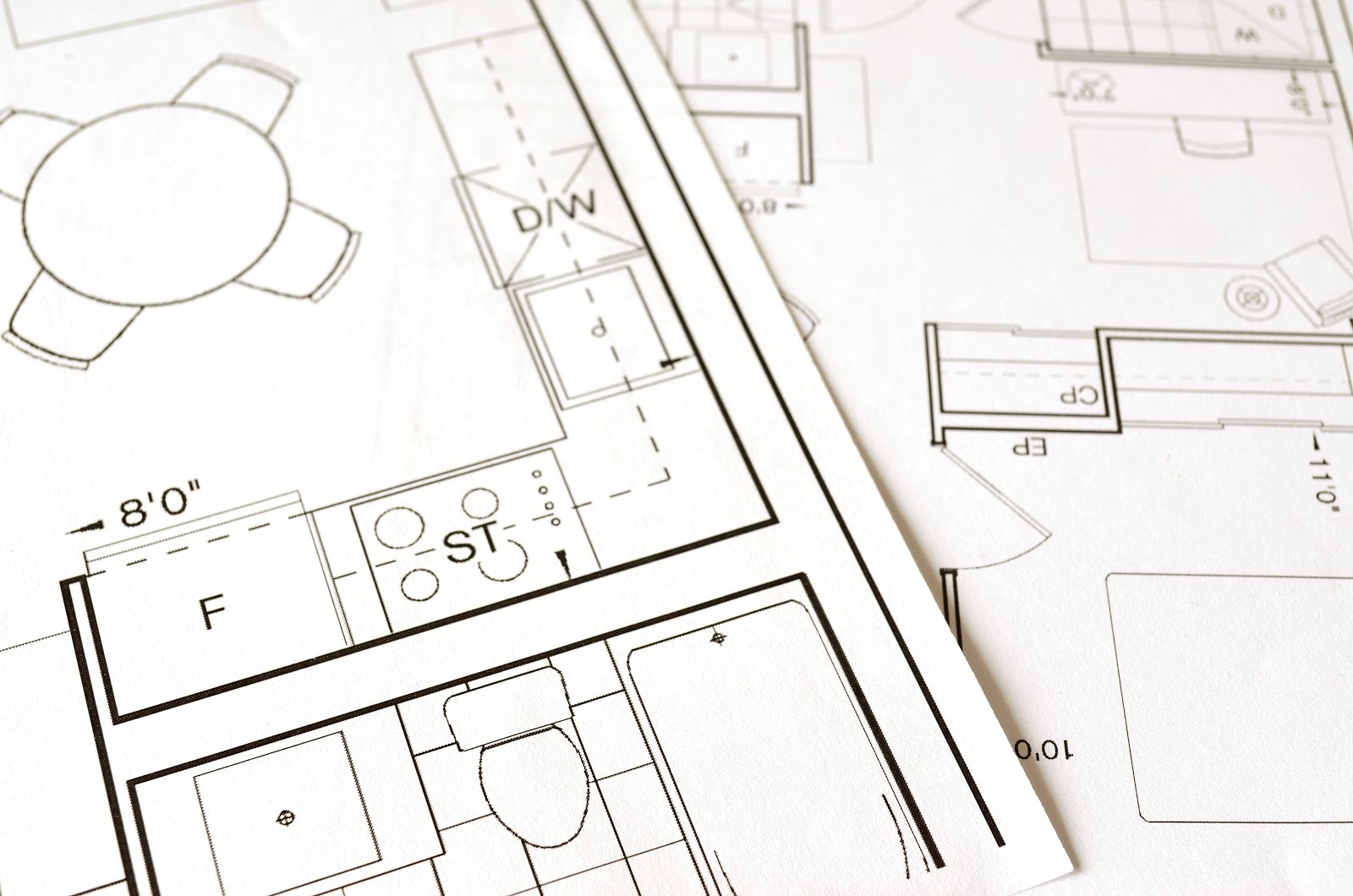 Can Home Builders Build Floor Plans from Other Builders?