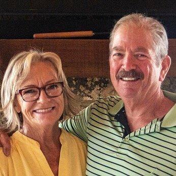 Larry & Debbie