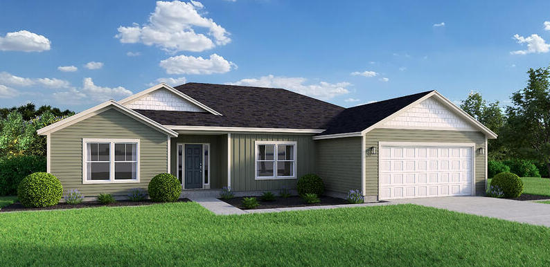 Which Type of Building Material Is Best for My Custom Home?